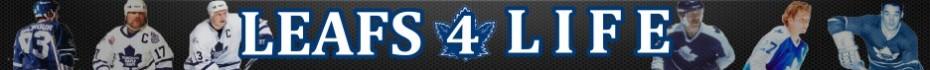 Leafs 4 Life
